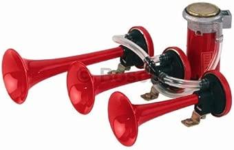 Bosch 0328003025 Compressor Trumpet Air Horn, (Box of 1)