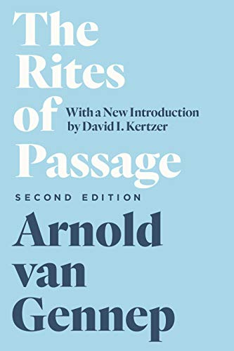 The Rites of Passage, Second Edition (English Edition)