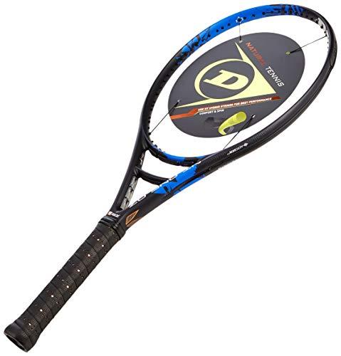 Dunlop NT R.One 07, Racchetta da Tennis Uomo, Nero, 3