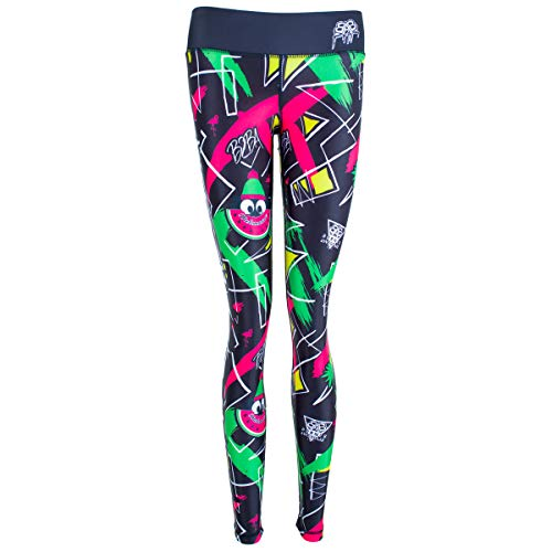 Born 2B Awesome 80s leggings