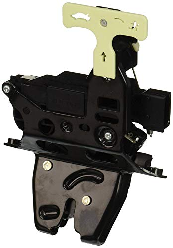 Trunk Lock Actuator for 06-11 Impala Lucerne Cadillac DTS 72068