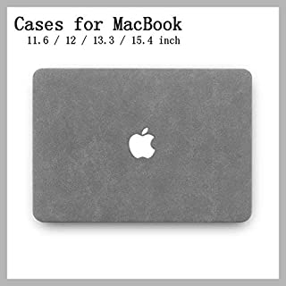 MacBook 2020 Air 13 A2179 シープスキン ケースカバー2020年から MacBook Air 13 インチ保護ケース専用 シープスキン 薄型耐衝撃保護プラスチックケースプロテクター超薄型最軽量のMac A2719ケースア...