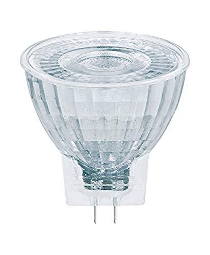 Osram Spot LED, Culot GU4 | Blanc Froid 4000K | 2,5W (équivalent 20W)