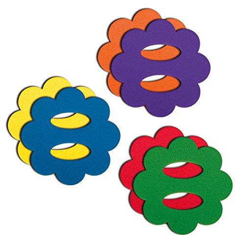 Sport-Thieme Aqua Flower Color Disc Set