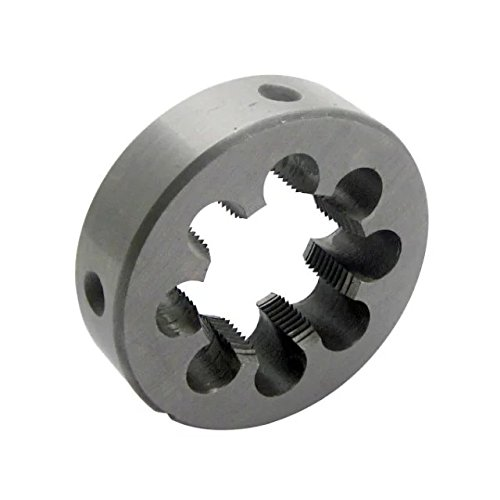 M55 x 2 mm Pitch Metric Die Right Thread Colorado Springs Mall Max 75% OFF ABBOTT Hand
