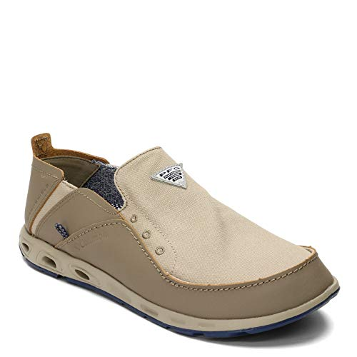 Columbia Men's Bahama Vent PFG Boat Shoe, Waterproof & Breathable