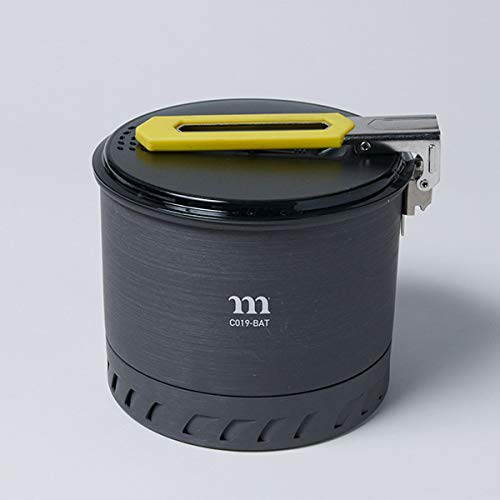 [MURACO(ムラコ)] Rapid Boil Pot C019