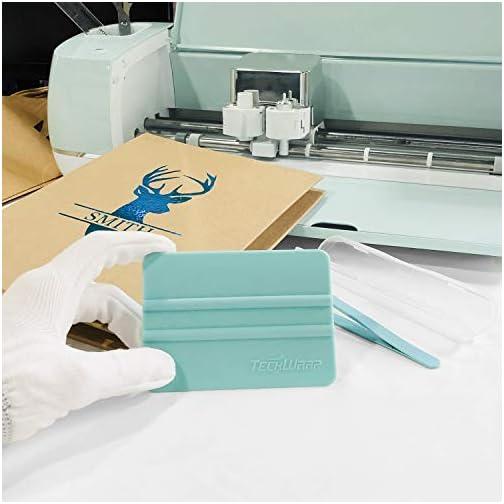 TECKWRAP Craft Vinyl Weeder Scraper Basic Tool |