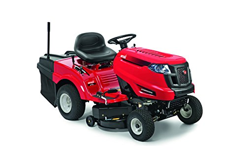 MTD RE 130 H Smart Rasenmäher, freistehend, Motorräder, Starter: elektrisch, 6300 W, Schnitt 92 cm
