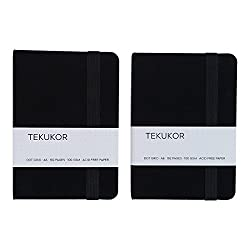 Tekukor Notebook - Essential Travel Gear - Travellerzee.com