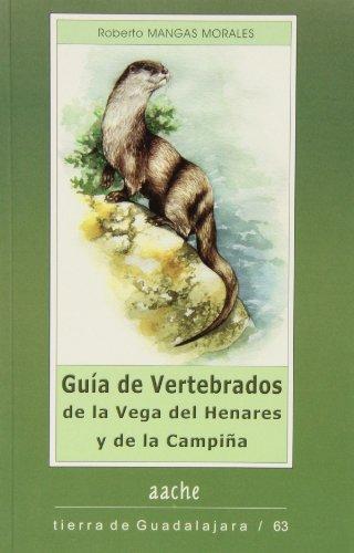 GUIA DE VERTEBRADOS DE LA VEGA DEL HENAR
