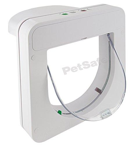 PetSafe 100ML - Puerta Petporte Smart Flap para Gatos