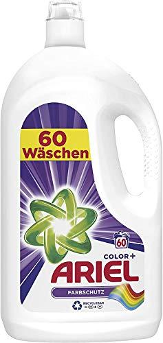 Detergente Ariel Liquido Amazon