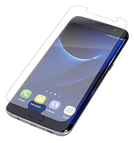ZAGG InvisibleShield HD Film Screen Protector for Samsung Galaxy S7 Edge - Screen