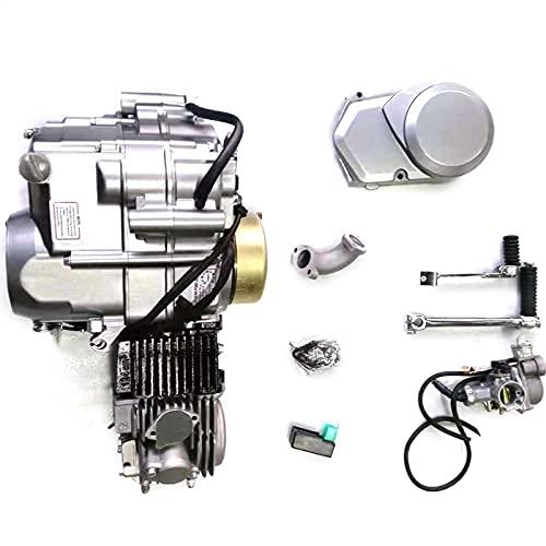 140cc Engine Single-cylinder Mot...