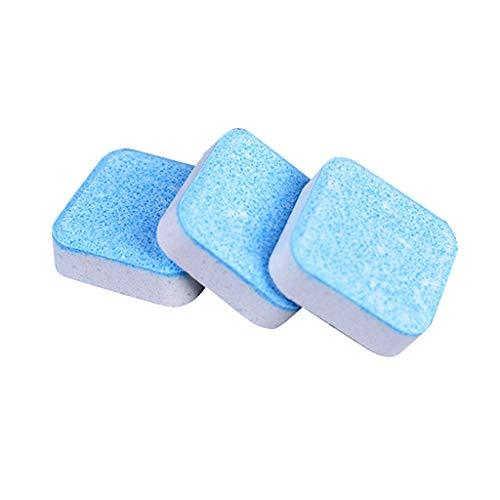 Detergente para lavavajillas Power Ball Fresh Scent Dish Tabs herramientas de limpieza