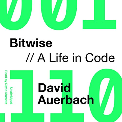 Bitwise audiobook cover art