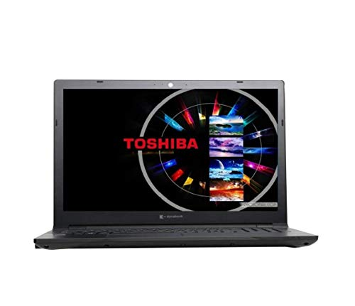 2020 Toshiba Dynabook Tecra A50-F 15.6' Full HD FHD (1920x1080) Business Laptop (Intel Quad Core i7-8565U, 8GB DDR4 RAM, 512GB M.2 SSD) Wi-Fi 6, Type-C, HDMI, DVD, VGA, Windows 10 Pro+IST HDMI Cable