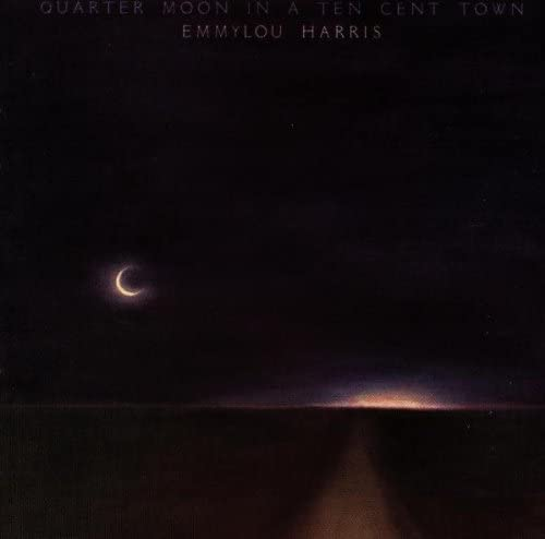 Quarter Moon in a Ten Cent Town product image