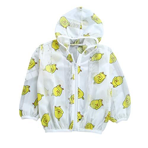 OHQ Kinder Jacke Übergangsjacke Regenjacke mit Fleecefütterung Kinder Süß Cartoon Warm Winddicht Atmungsaktiv WInderjacke Outdoorjacke Softshell Jacke Sweatjacke Freizeitjacke