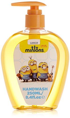 Minions Handwäsche, 1er Pack (1 x 250 ml)