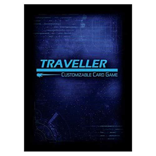 Far Future Enterprises Traveller CCG Card Sleeves C
