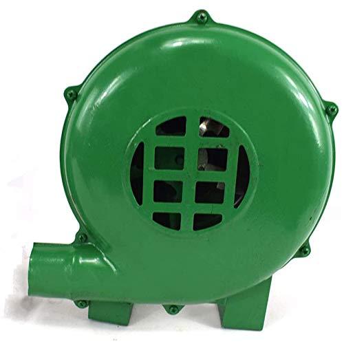 Kutra Ventilador de Barbacoa de Velocidad Variable, Ventilador de Aire de Velocidad Variable Forge-Forge Eléctrico Radial, Ventilador de Ahumador de Arranque de Chimenea de Carbón