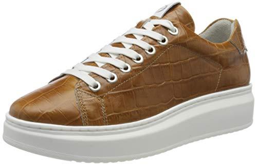 Tamaris Damen 1-1-23775-34 Sneaker, Cognac, 39 EU