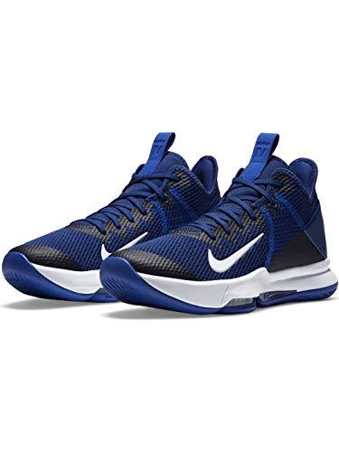 Nike Chaussures en Salle Lebron Witness 4 Homme