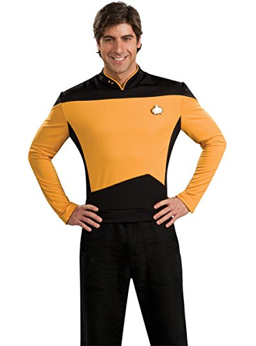 Science Officer Costume (The Next Generation)