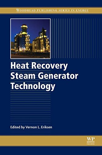 Heat Recovery Steam Generator Technology (English Edition)