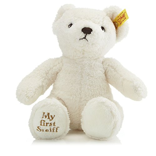 Steiff 664021 - Teddybär 24 My First, Creme
