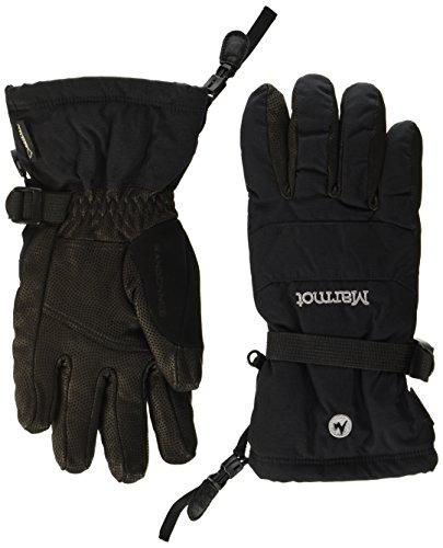 Marmot Randonnee Glove Guantes esquí Impermeables, aislados y Prueba de...