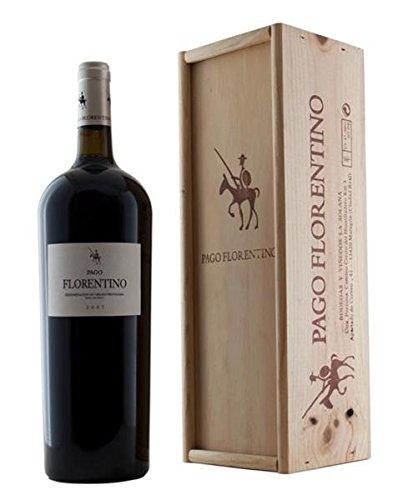 Bodega Pago Florentino - Vino Tinto Pago Florentino Magnum 1,5 Litros