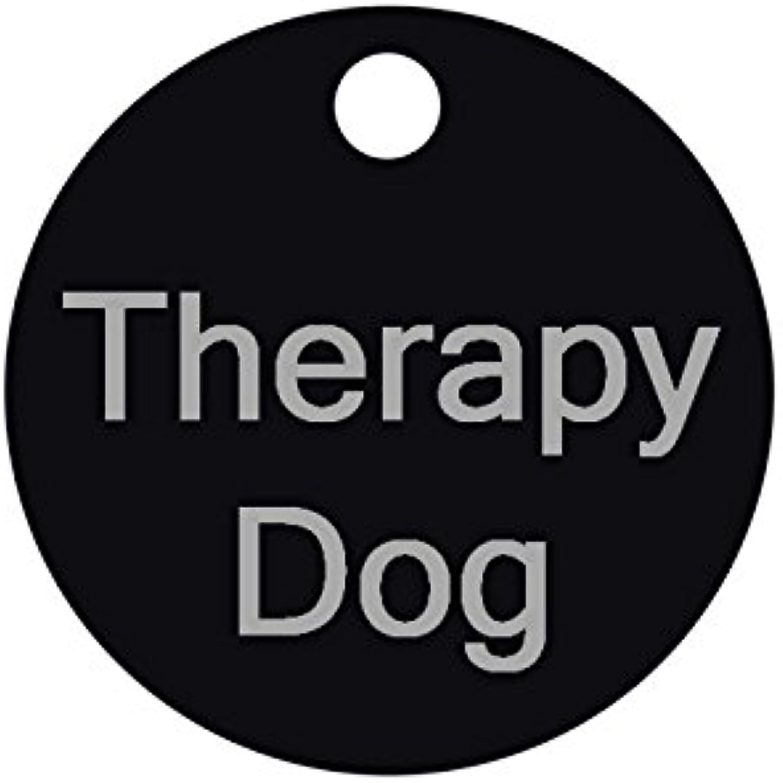 Petflect Therapy Dog Smart ID Tag