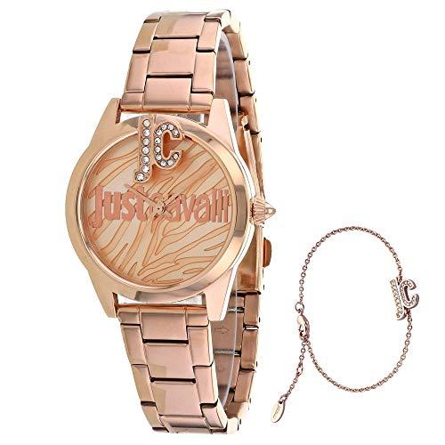 Just Cavalli Reloj de Vestir JC1L099M0075