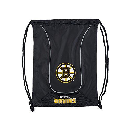 The Northwest Company NHL Boston Bruins Doubleheader - Mochila (45,7 x 34,3 cm)
