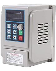 1,5 kW 220 V AC VFD frequentieomvormer met variabele frequentie voor eenfasige wisselstroommotor