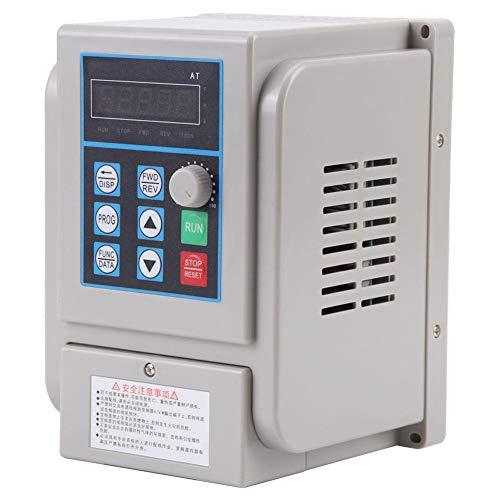 1.5kW 220VAC VFD Frequenzumrichter mit variabler Frequenz für einphasige Wechselstrommotor