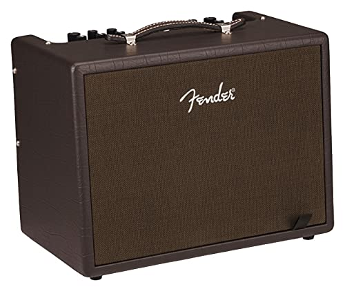 Fender Acoustic Junior Acoustic Guitar Amp