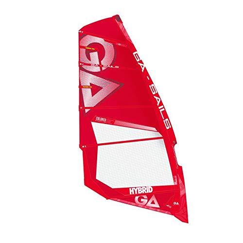 GA SAILS Windsurf Hybrid 20215,2 C3 Red