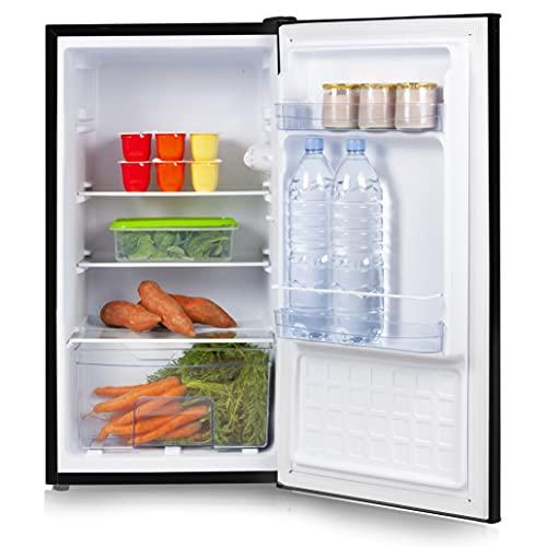 tafelmodel koelkast zonder vriesvak coolblue