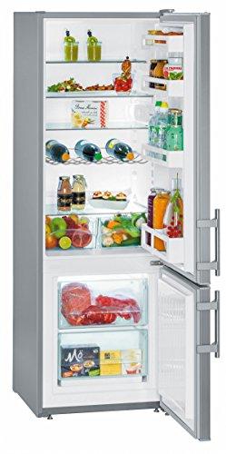 Liebherr CUEF 2811 Kühlschrank/A++ / Kühlteil 210 L/Gefrierteil 53 L