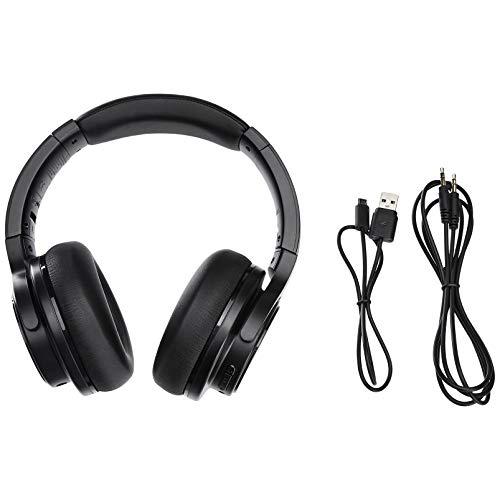 AmazonBasics, cuffie Over-Ear, Bluetooth dotazione