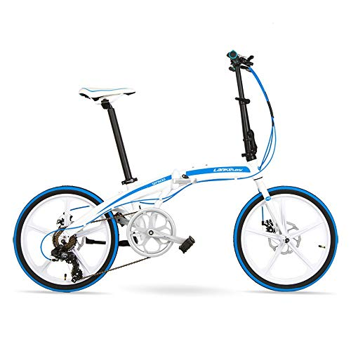 TGhosts Plegable bicicletas, Bicicletas plegables bicicletas