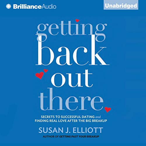 Couverture de Getting Back Out There