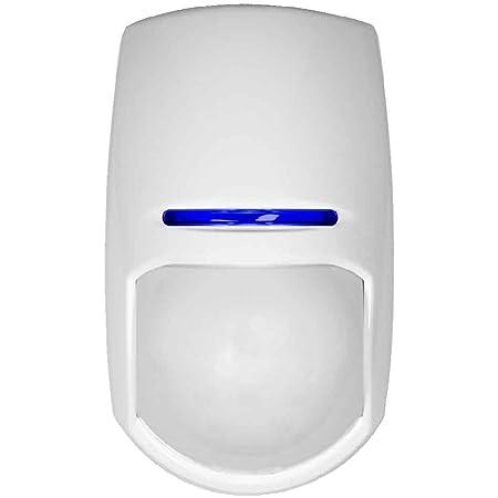 DT8012F5 Honeywell Security PIR /& Double Tec ® Détecteur De Mouvement 12 M gamme