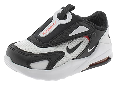 Nike Air Max Bolt, Scarpe Unisex-Bambini, Bianco, 26 EU