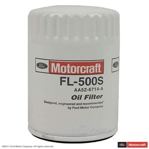 Motorcraft FL-500S Original Version Oil Filter