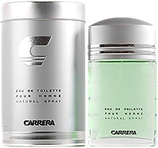 Carrera For Men by Carrera Eau De Toilette Spray 1.7 oz / 50 Ml
